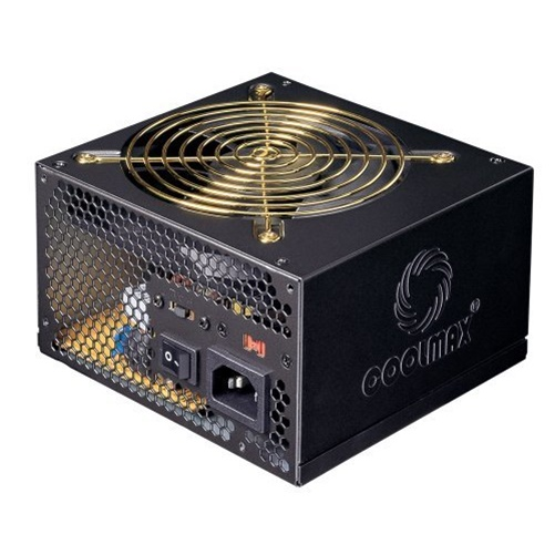 CoolMax M-500B 500W EPS power supply