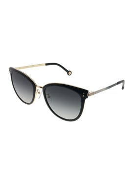Carolina Herrera  SHE 102 300 Womens  Round Sunglasses