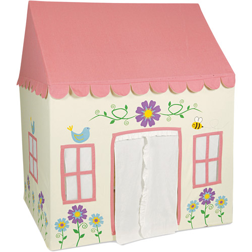 My Secret Garden Playhouse, Pink