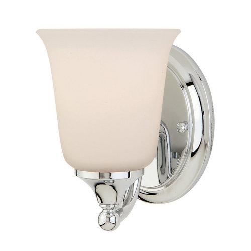 Murray Feiss VS10501 Claridge 1 Light Wall Sconce