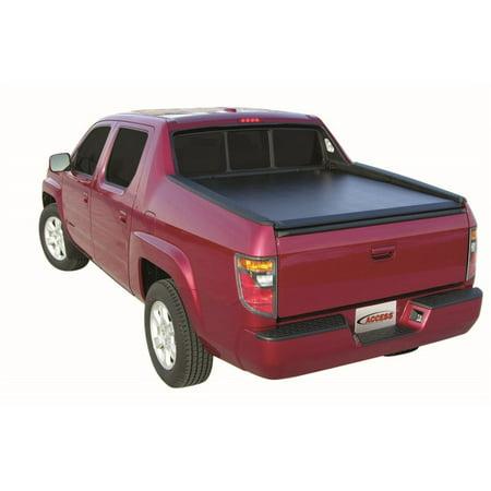 Access Literider 17-19 Honda Ridgeline 5ft Bed Roll-Up Cover