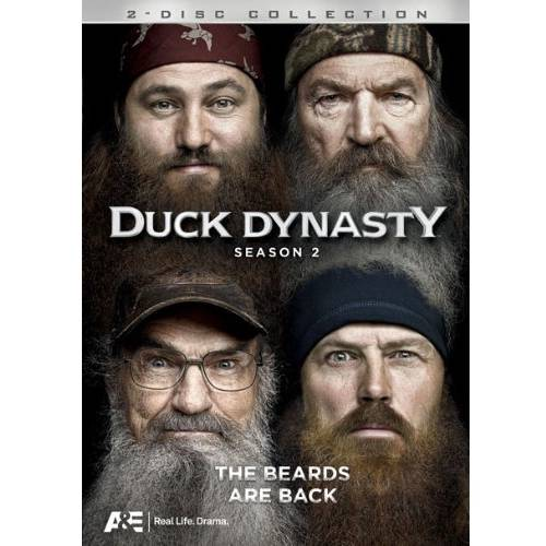 Duck Dynasty: Season Two