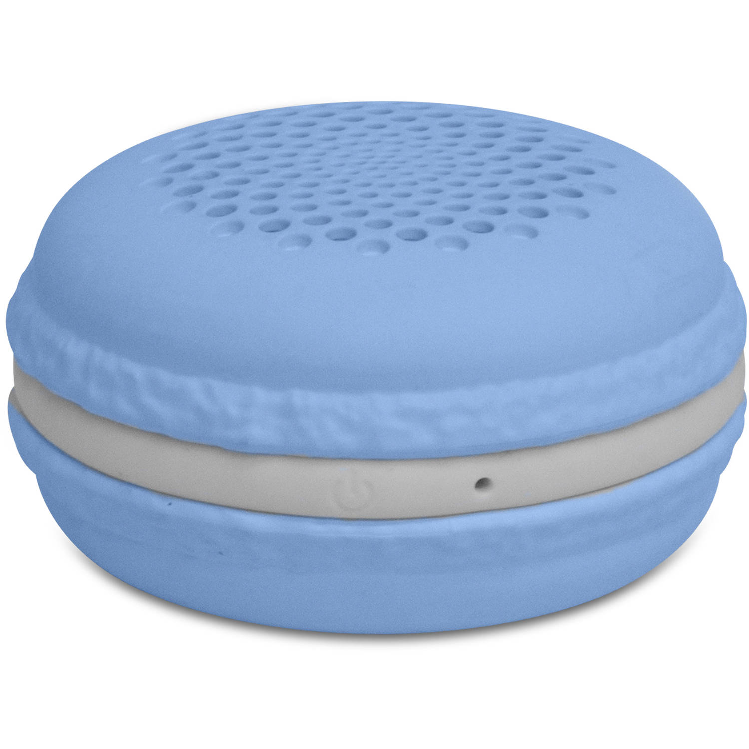 Sceptre McCaron Bluetooth Speaker, Blue