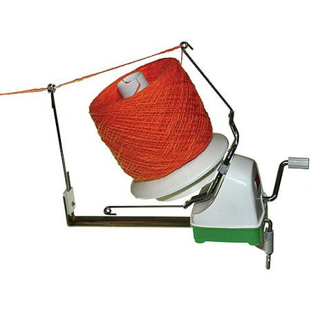 Lacis Yarn Ball Winder (Lacis Jumbo Yarn Ball Winder )