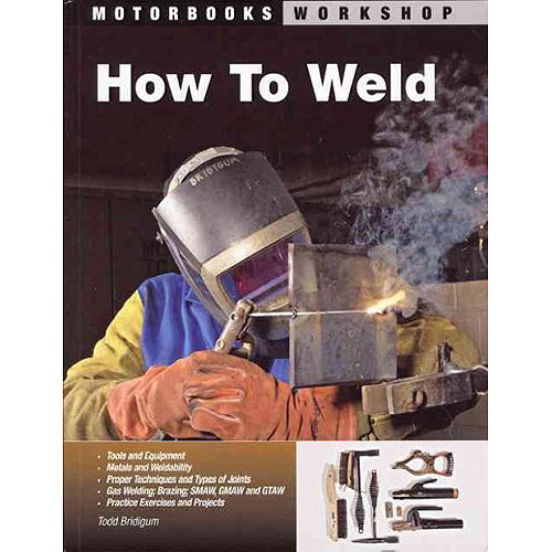 How To Weld: Techniques and Tips for Beginners and Pros