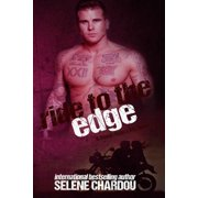 Ride To The Edge - eBook