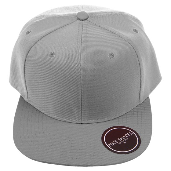670aaba578b Enimay - Plain Adjustable Snapback Hats Caps (Many Colors) Light ...