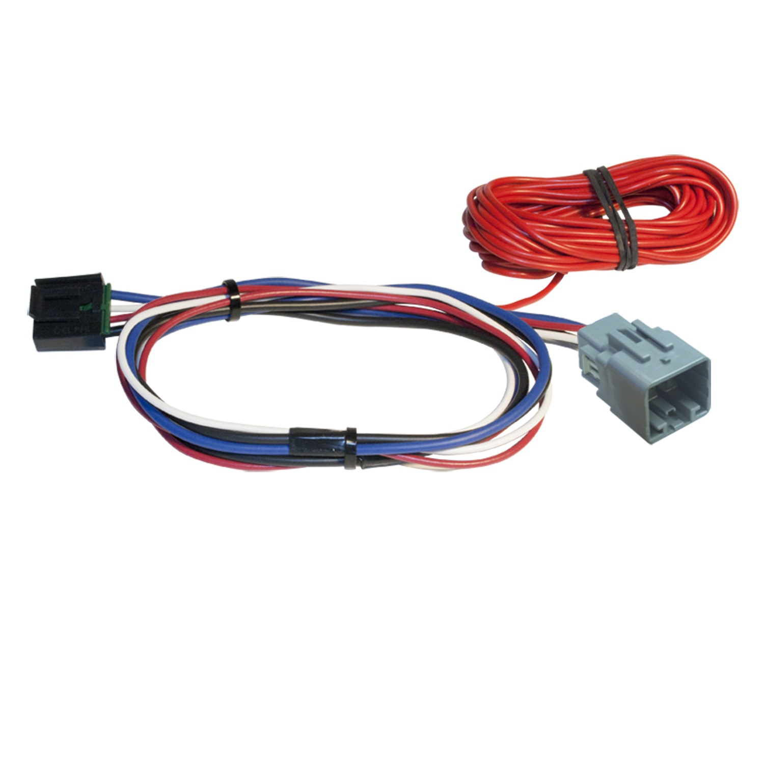 Westin 2013-2014 Ram 1500/2500/3500 Wiring Harness - Black