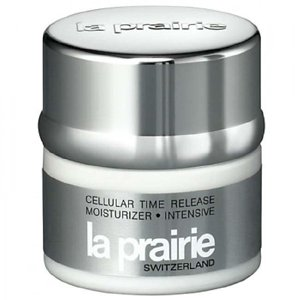 La Prairie Cellular Time Release Moisturizer Intensive, 1 Oz