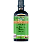Vanilla Butter Nut Flavor Extract (1 oz, ZIN: 529665)