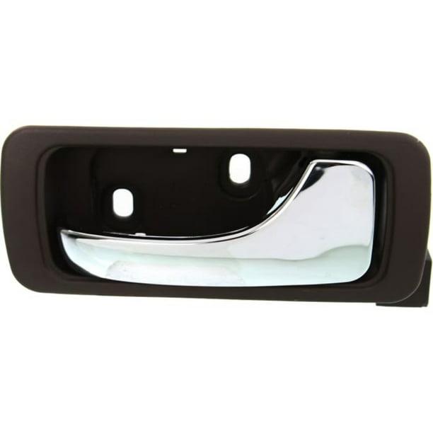 For Acura RL Interior Door Handle Rear, Passenger Side