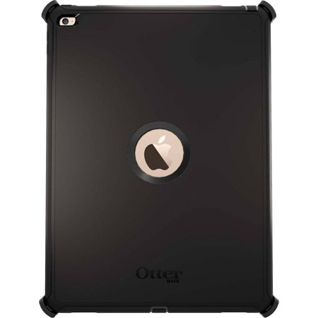 Otterbox Defender Series Case For Ipad Pro 12 9 Quot Black