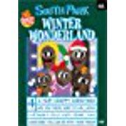 South Park Winter Wonderland by