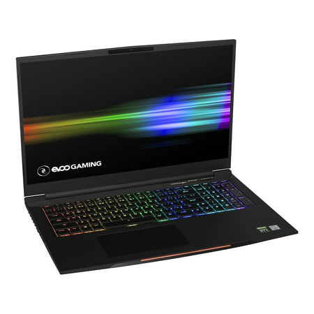 "Gaming Laptop 17"" FHD 144Hz Display, THX Spatial Audio, Tuned by THX Display, 9th Gen Intel i7-9750H, Nvidia RTX 2060, 1TB SSD, 16GB Memory, Windows 10 Home, Black"