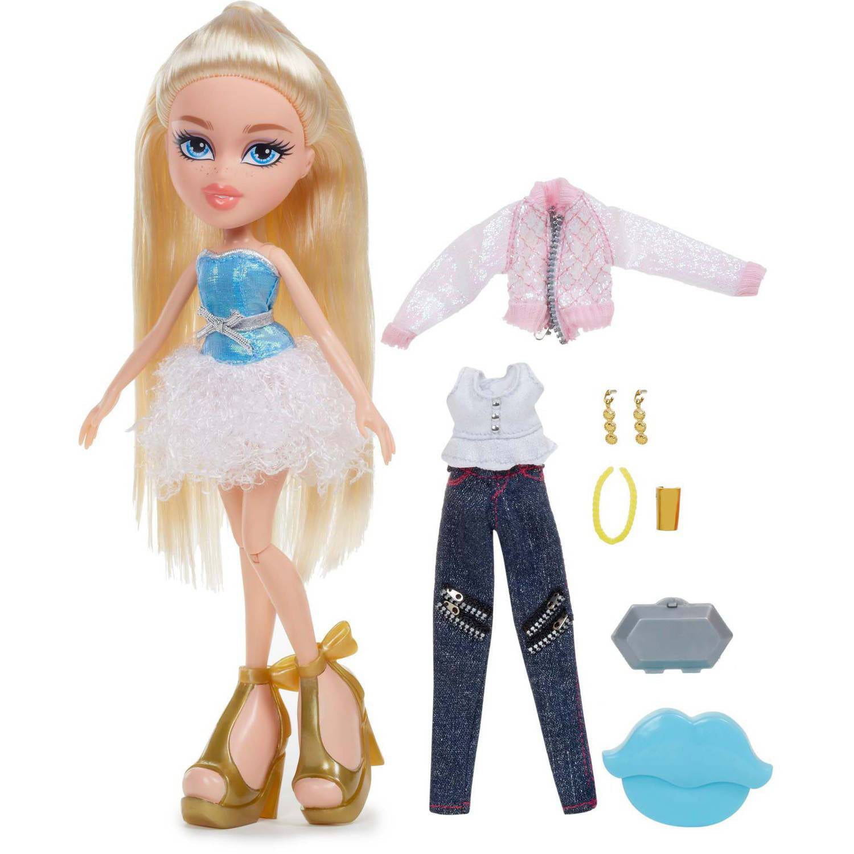 Bratz Metallic Madness Doll, Cloe by MGA Entertainment