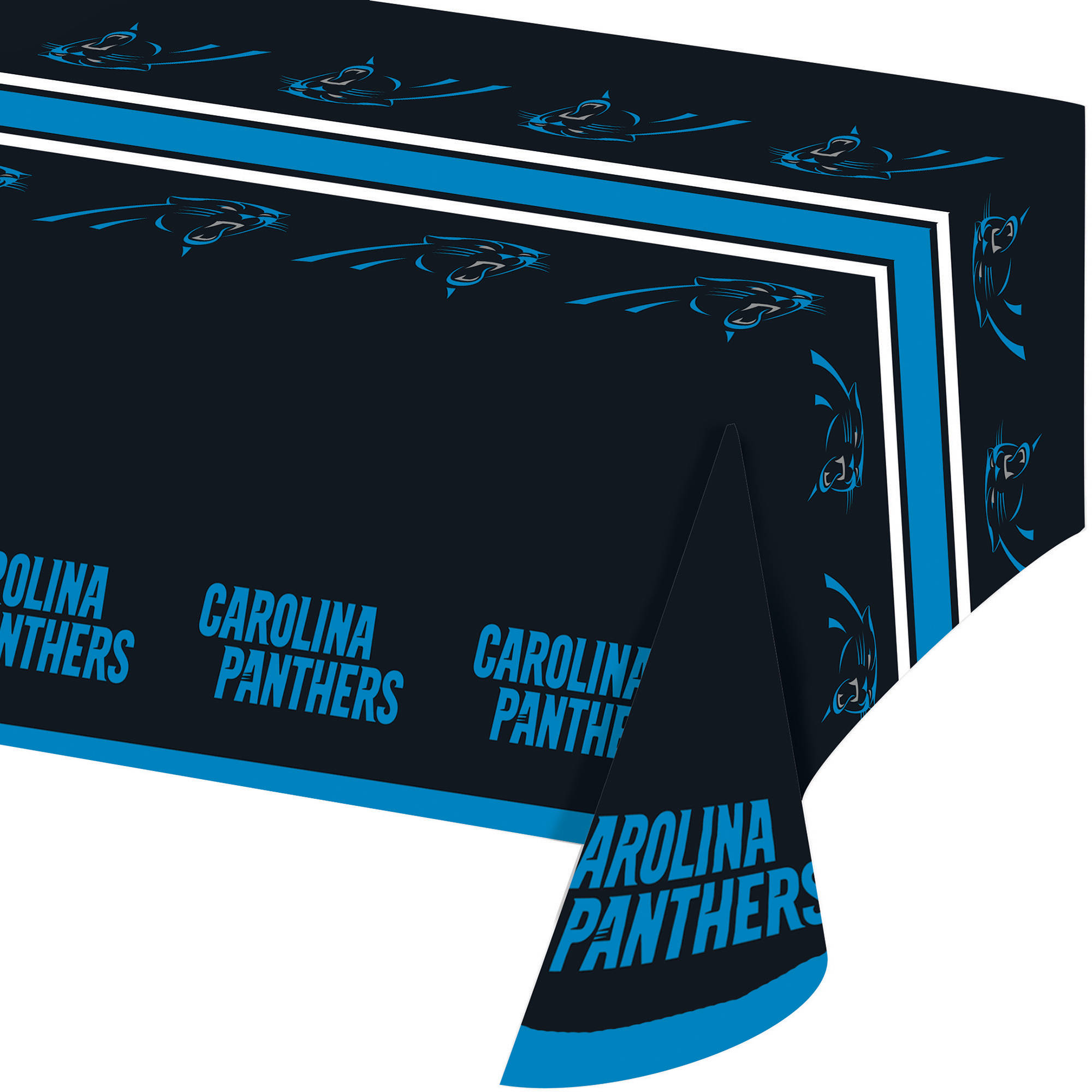 Carolina Panthers Table Cover