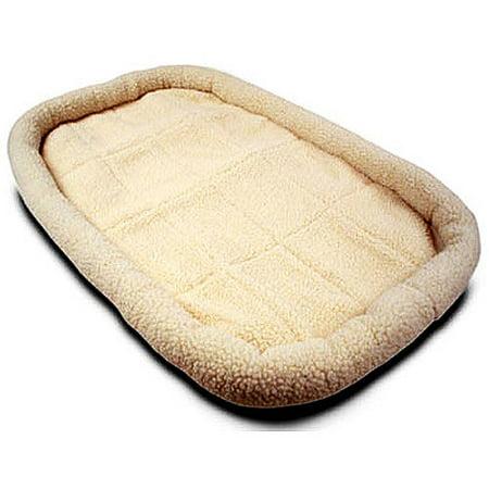 "24"" Majestic Pet Crate Pet Bed Mat (Sherpa)"