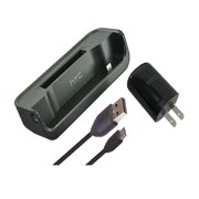 OEM HTC Multimedia Charging Dock for HTC ThunderBolt 6400 (Black) - HTC6400DTC