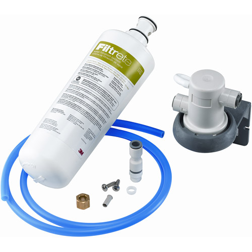 3M Filtrete Advanced Faucet Water Filtration System