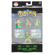 Tomy Pokmon Hoenn Region Pokmon Toy Figurines 4+ Years