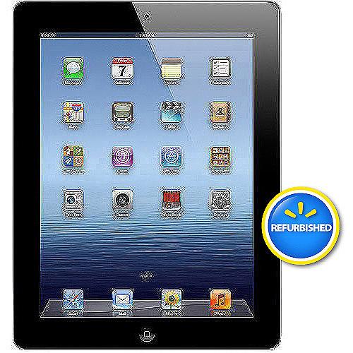 Apple iPad 3rd Generation 32GB with Wi-Fi (Refurbished)