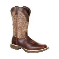 "Men's Durango Boot DDB0137 Ultra-Lite 12"" Waterproof Western Boot"