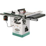 """Best Cabinet Table Saws - Grizzly Industrial G0690 10"""" 3HP 220V Cabinet Table Review"""