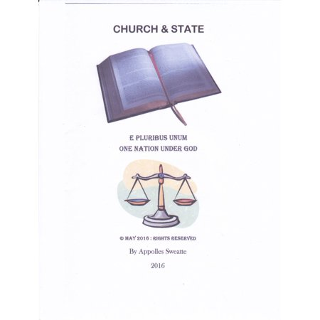Church and State - eBook