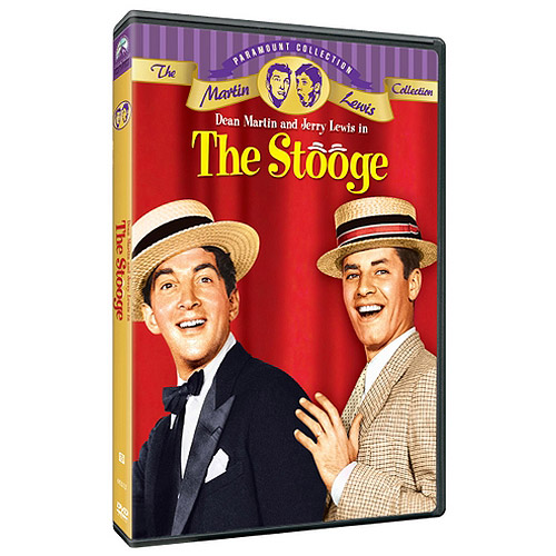 The Stooge (1952)