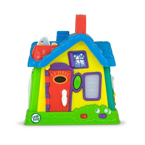 LeapFrog My Discovery House by LeapFrog Enterprises, Inc