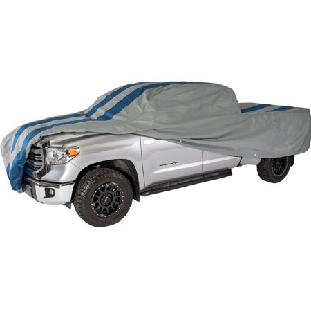 Duck Covers Rally X Defender Pickup Truck Cover, Fits Standard Cab Trucks up to 16 ft. 5 in. L Cab Standard Truck Covers