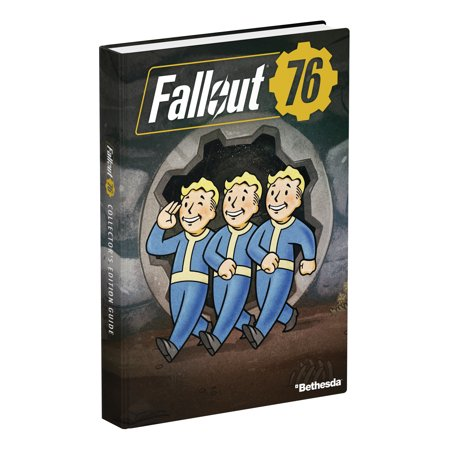 Fallout 76: Official Collector's Edition - Fallout 3 Unique Apparel