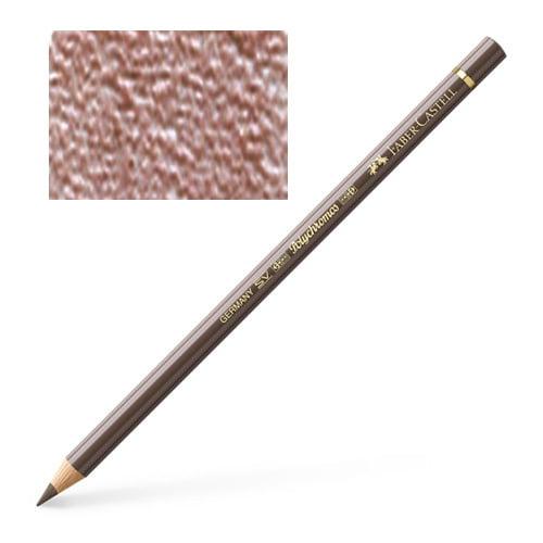 Faber-Castell Polychromos Pencils Individual No. 178 - Nougat