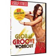Global Groove Workout (DVD)