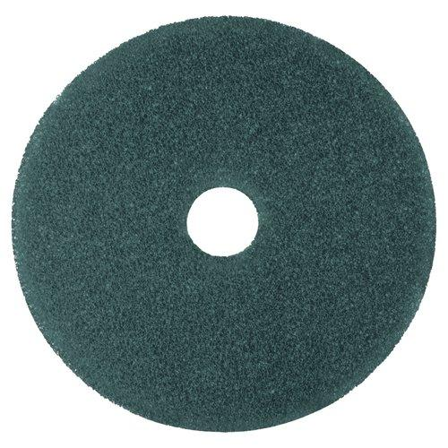 3M  MMM08405  Cleaning Tools  Janitorial Supplies  Floor Pads  ;Blue