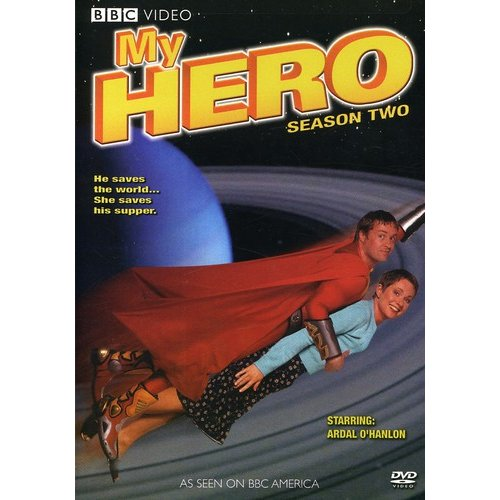 My Hero (2000): Season 2