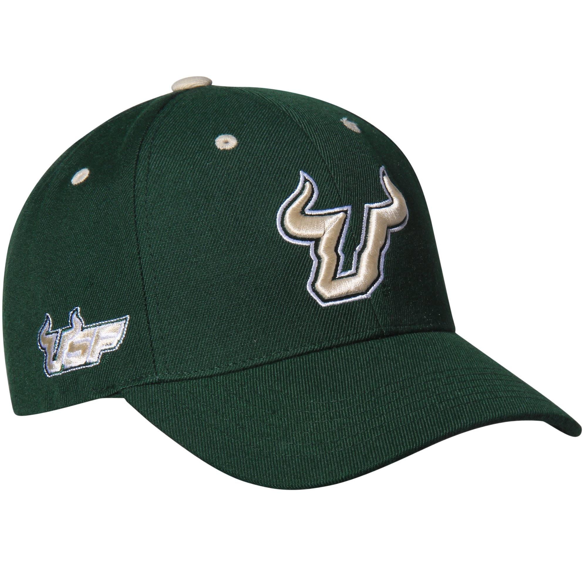 Crystal Mirror Finish Wincraft NCAA South Florida USF Bulls Premium License Plate