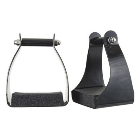 Tough-1 Aluminum Endurance Trail Stirrups