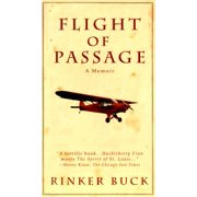Flight of Passage : A True Story