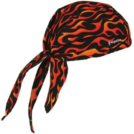 Chill-Its 6615 High Performance Dew Rag Star-St - image 1 of 1
