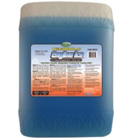 Engine Ice TSSP-500 Hi-Performance Coolant - 5