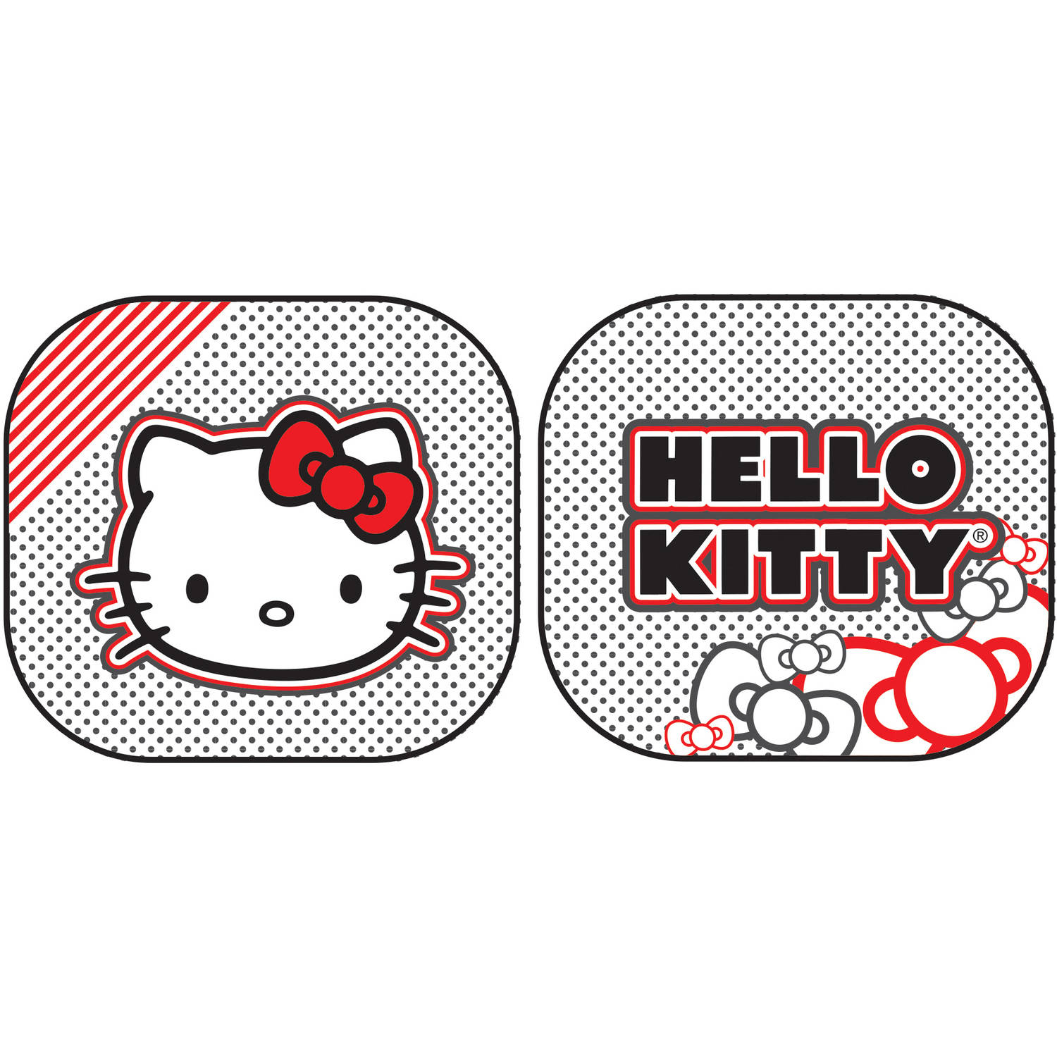 Hello Kitty Spring Shade