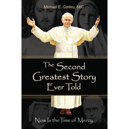The Second Greatest Story Ever Told : Now Is the Time of (Adolf Hitler The Greatest Story Never Told Review)