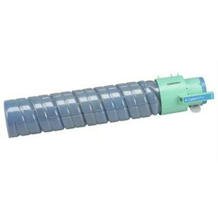 520 Cartridges (Compatible Ricoh 888311 (Type 145) toner cartridge - high capacity cyan)