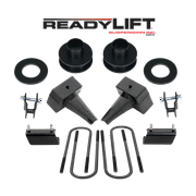 ReadyLift Suspension 11-15 Ford F250 SST Lift Kit 2.5in Front 2.0in Rear