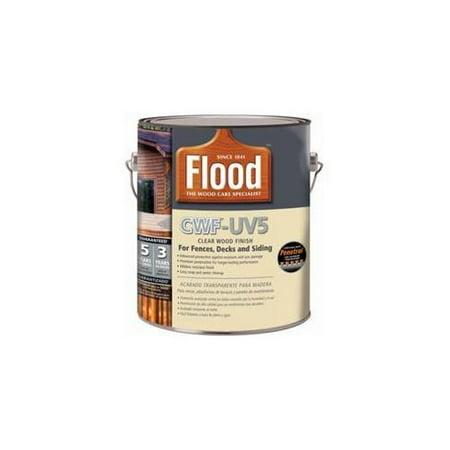 Flood Ppg Architectural Fin FLD566 01 Premium Penetrating Wood Finish Cedar