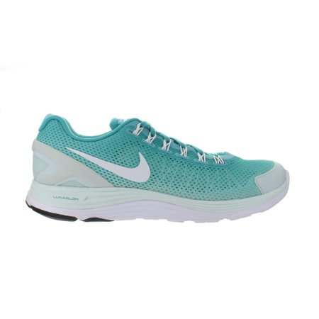bc76a802c7c2 Womens Nike Lunarglide+ 4 Breathe Sport Turquoise White Fiberglass ...