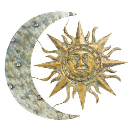 Sun Metal Art (Gardman 8415 26