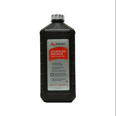 Great Lakes Wholesale Hydrogen Peroxide  3   32 Oz
