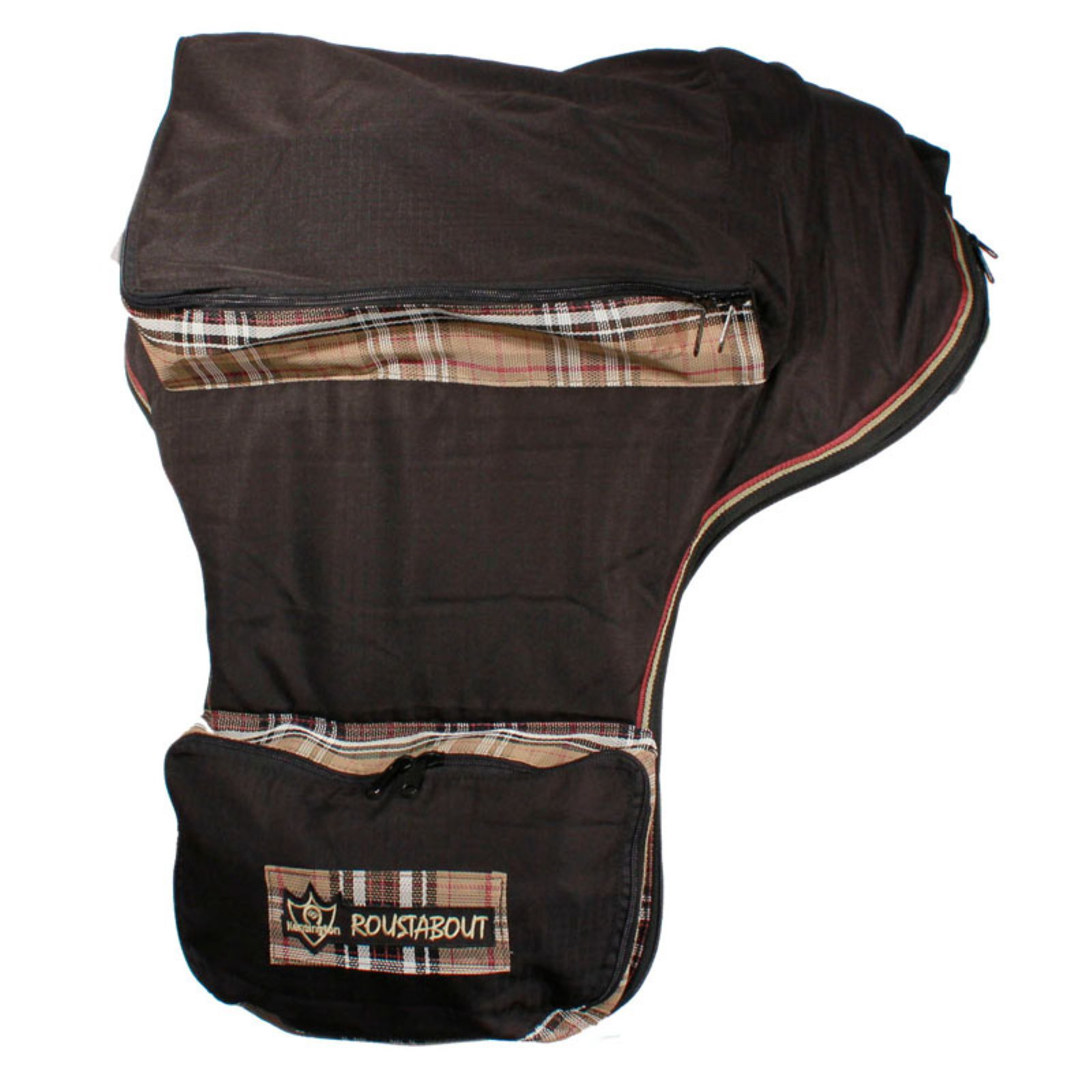 Kensington Protective Products Signature Western Saddle Carrier